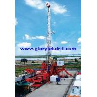 Buy cheap 6000m Depth Truck Mounted Oil Drilling Rig (ZJ30) from wholesalers
