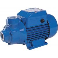 Buy cheap 100% Copper Core Surface Clean Water Pump For Home Water Main 0.5HP 0.37KW from wholesalers