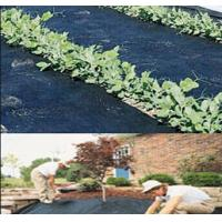 Buy cheap weed barrier cloth around trees 4.5m x 100m 100g Weed Control Ground Cover Membrane from wholesalers