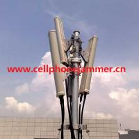 Buy cheap 3PCS Directional Panel Antenna for 320W High Power Multi Band Jammer from wholesalers