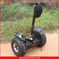 Buy cheap Adult Electric Self Balancing Scooter Brushless Motor With 19'' Suspension Tire from wholesalers