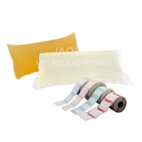 Buy cheap Rubber Based Solid Blocks Hot Melt Adhesive For Labels from wholesalers