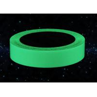 Buy cheap Glow In The Dark Adhesive Tape Luminous Tape Sticker for Luminous Party from wholesalers