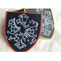 Buy cheap Personalized Iron On Shirt Patches , Embroidery Heat Transfer Patches For Bag from wholesalers
