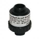 Buy cheap Oxygen sensor PSR-11-917-M for Ventilator PSR-11-917-M O2 sensor O2 cell from wholesalers