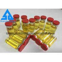 Quality Trenbolone Acetate Oil Based Testosterone For Muscle Growth CAS 10161-34-9 for sale