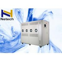 Buy cheap Large Industrial Ozone Generator Water Treatment from wholesalers