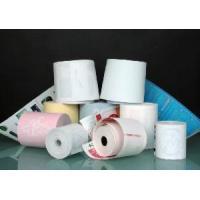 Buy cheap Printed Thermal Paper Rolls product