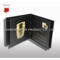 Buy cheap Luxury Catalogue Printing Services from wholesalers