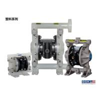 Buy cheap Teflon Aro Double Diaphragm Pump Mechanical With Submersible  from wholesalers