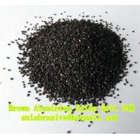 Buy cheap Brown  Aluminum  Oxide For Grinding Wheel from wholesalers