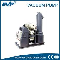 Buy cheap Roots pump system with liquid ring pumps product