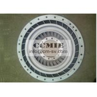Buy cheap Camshaft Shantui Spare Parts Hydraulic Torque Converter Pump Impeller from wholesalers