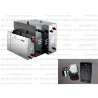 Buy cheap Stainless Steel Electric Steam Generator Auto Flushing With 3 phase product