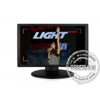 China 65 Inch Lcd Medical Monitor , 700cd / M2 Bnc Lcd Video Monitor High Resolution on sale