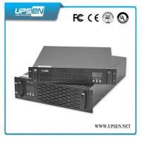 Buy cheap 3U Rack Mount UPS Uninterrupted Power Supply For Home , Long Backup Time from wholesalers