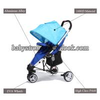 Buy cheap Cheap light baby strollers, travel system stroller baby strollers from wholesalers
