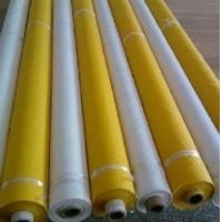 Buy cheap monofilament polyester screen printing mesh for cds/DVDs from wholesalers