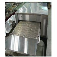 Buy cheap Speed Conveyor Bread Baking Oven Quick Temperature Raising With Window from wholesalers