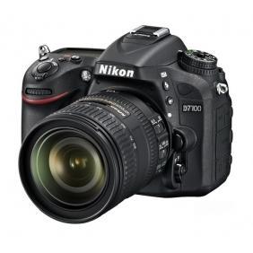 Buy cheap Nikon D7100 kit (18-105mm) digiital cameras different lenses product