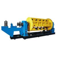 Buy cheap GTM-PIPE TYPE WIRE TWISTING MACHINES from wholesalers