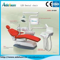 Buy cheap Best high quality dental chair with CE approved ADS-8400 product
