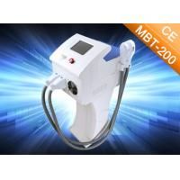 Buy cheap SHR IPL RF Laser SHR AFT Hair Removal MBT - 200 650nm 950nm UK Xenon Lamp from wholesalers