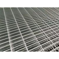 Buy cheap 30*5 Australia Standard Classed Welded Steel Bar Grating Metal Platform from wholesalers