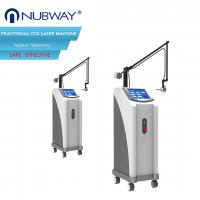 Buy cheap Coherent, USA RF Tube Fractional CO2 Laser Vaginal Tightening/Skin Resurfacing System from wholesalers