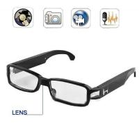 Buy cheap Flat Glasses Spy Camera (1280x960 Photos, 1.3MP CMOS, PC Camera) from wholesalers