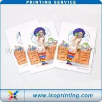 Buy cheap card printing service from wholesalers