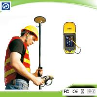 Buy cheap Waterproof IP67 L1 L2 GPS Module Handheld GPS Detector from wholesalers