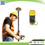 Buy cheap Waterproof IP67 L1 L2 GPS Module Handheld GPS Detector from wholesalers
