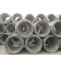 Buy cheap ER110S-G Wire Rod Coil For Pressure Vessels Welding , Steel Rod Coil from wholesalers