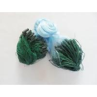 China 0.11mm/0.15mm Gill Nets for Sale, nylon material,Drift Nets, Sticky Nets, Complete Fishing Nets, with Float and Sinker, on sale