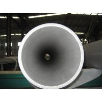 Buy cheap Commercial Aluminium Foil Basis Steel Core / Cold Rolled Welded Steel Pipe from wholesalers