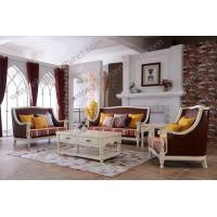 Buy cheap Home delight champion foshan furniture living room sofa set YJ201A from wholesalers