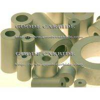Buy cheap Tungsten carbide cold forging dies/carbide bushes from wholesalers