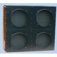 Buy cheap Refrigeration Air Cooled Copper Condenser from wholesalers