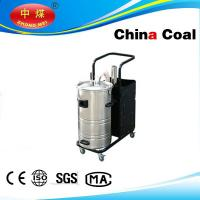 Buy cheap GM100 series single phase industrial vacuum cleaner from wholesalers
