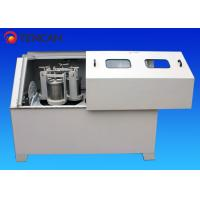 Buy cheap 20L Full-directional Planetary Ball Mill With Special and Precise Gear Driving & Lower Noise from wholesalers