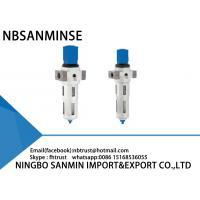 OFR / DFR Filter Regulator Lubricator Air Source Equipment FRL Sanmin Festo Type