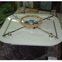 Buy cheap Level Type Wheel Type Marine Hatch Cover from wholesalers