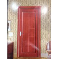 Buy cheap BEST SALE interior MDF\ PVC\Wood  door(Top quality,quickly lead time.Reasonable price)-HF-001 from wholesalers