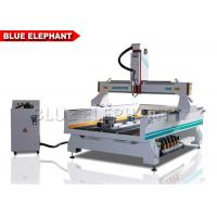 Buy cheap Furniture Legs Making 4 Axis CNC Router Machine Industrial Large Work Area from wholesalers