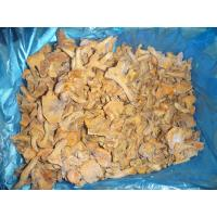 Buy cheap dried Cantharellus cibarius from wholesalers