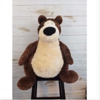 Buy cheap Child Adult Cuddle Personalised Teddy Bears , 28 Inch Giant Stuffed Bear Plush Toy product