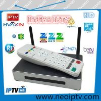 Buy cheap indian iptv box iptv streaming server roku indian channels from wholesalers