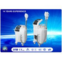 Buy cheap Pigment Reduction Beauty Machine Elight IPl RF With The State Of The Art IPL Filters from wholesalers