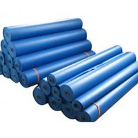 Buy cheap 55gsm ~ 290 Gsm Pvc / Pe Ready Made Tarpaulin / Poly Tarps / Canvas Roll from wholesalers